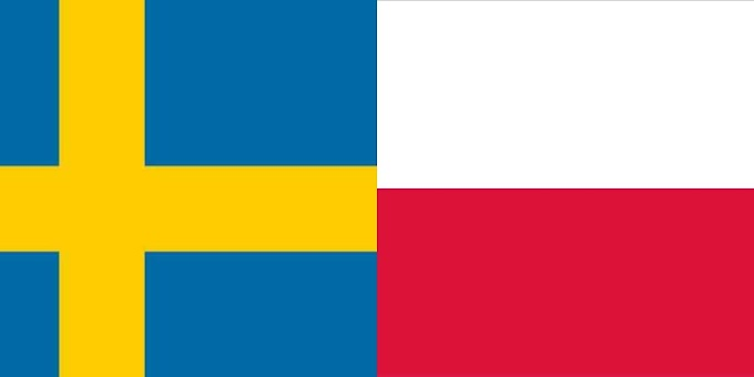 Watch Sweden vs Poland match broadcast live today 06/23/2021 European Nations Championship Euro 2020