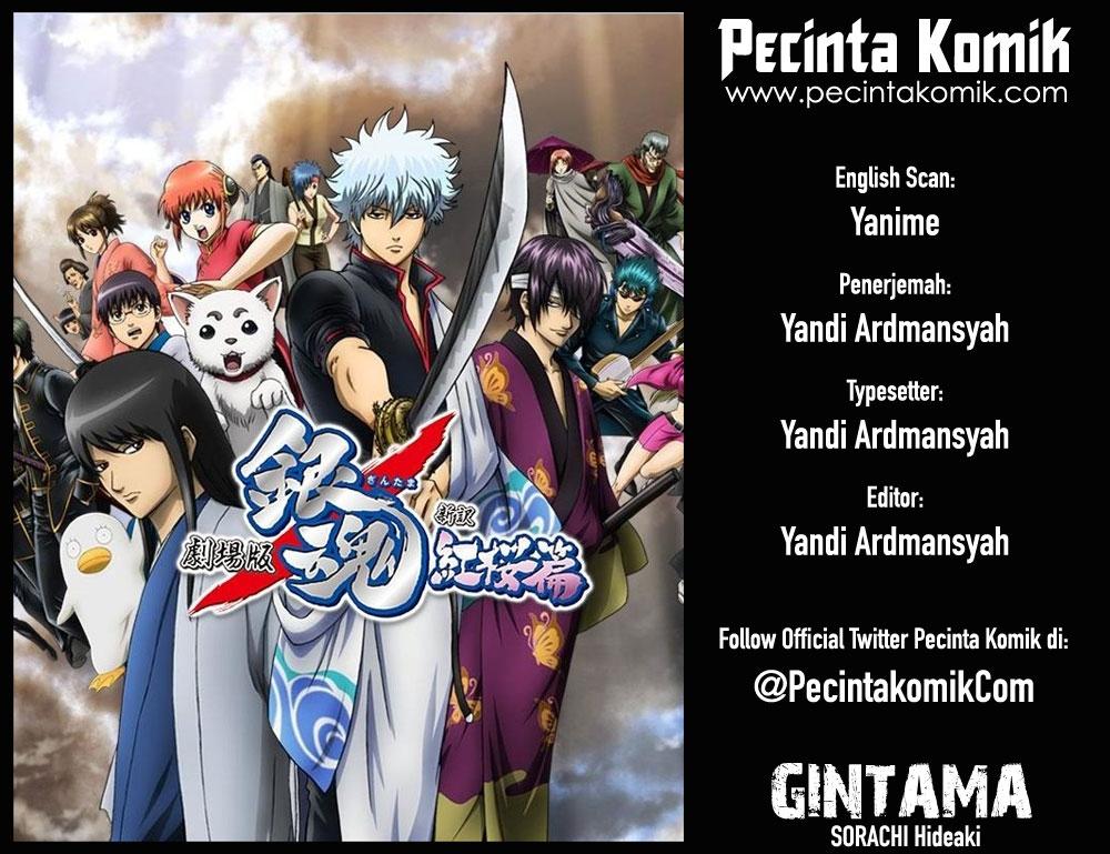Dilarang COPAS - situs resmi www.mangacanblog.com - Komik gintama 026 - chapter 26 27 Indonesia gintama 026 - chapter 26 Terbaru  Baca Manga Komik Indonesia Mangacan