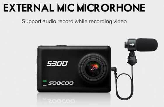 Soocoo_S300_action_sport_camera_4k