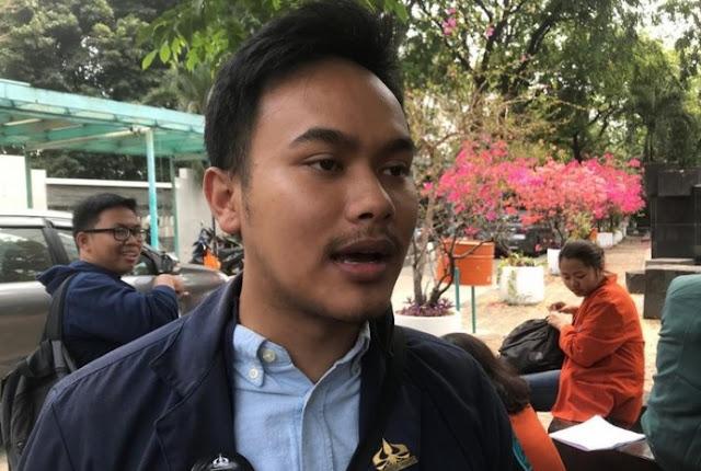 Mahasiswa Bantah Akan turunkan Presiden
