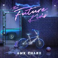 BMX Chase van The Future Kids