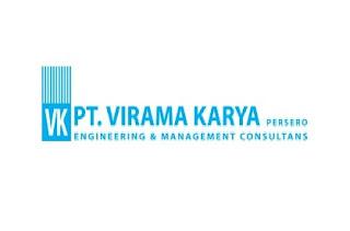 Lowongan Kerja PT VIRAMA KARYA (Persero) 2019
