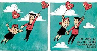 Dicintai seseorang akan memberikan Anda kekuatan, mencintai seseorang dengan sangat dalam akan memberi Anda keberanian -Lao Tzu-