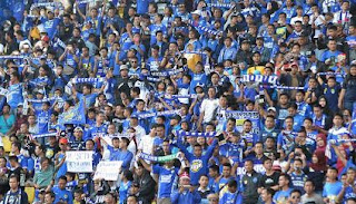 Protes PSSI, Bobotoh Trendingkan Tagar #MyanmarDay Saat Timnas Indonesia vs Myanmar