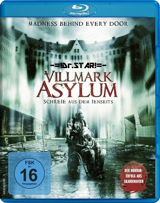 Villmark asylum 2015 Hindi Dual Audio 720p BluRay