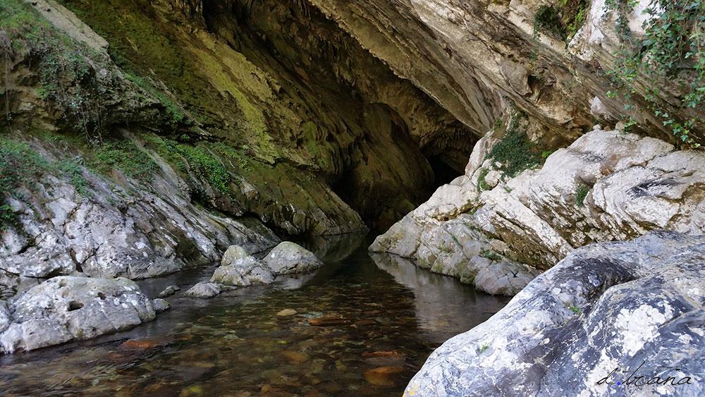 Cueva de Boyu