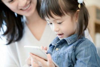 Umur Yang Tepat Orang Tua Memberikan Gadget Pada Anak