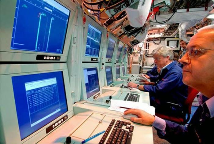 ASTUTE BAE Systems