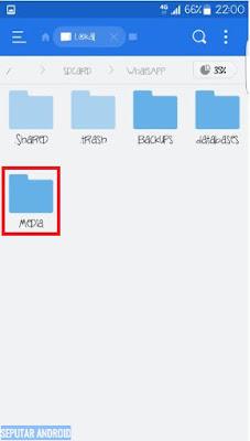 Cara Download Dan Menyimpan Video Atau Foto DiStatus WhatsApp Teman Dengan Mudah Dijamin Berhasil