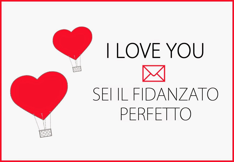 san valentino free template