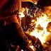 Cabo da PM coloca fogo no corpo após discussão com marido policial civil