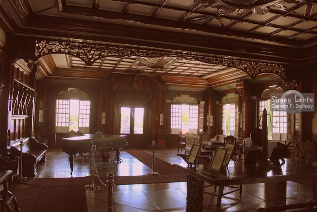 Jose Rizal Ancestral House