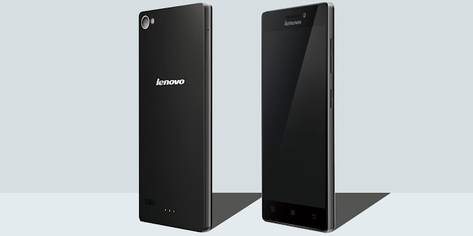 Lenovo Vibe X2 officially announced as first 'layered smartphone' and with true octa-core processor