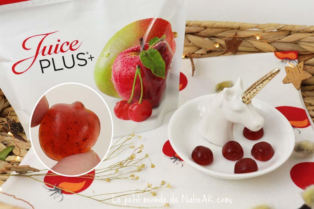 rôle des fruits et légumes dans l'organisme