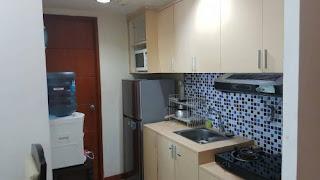 Sewa Apartemen Marbella Kemang Residence Jakarta Selatan