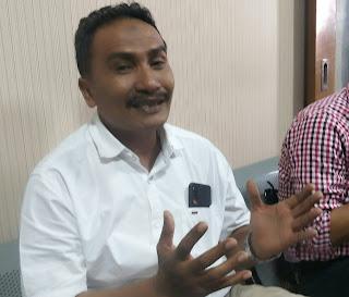 KUA PPAS APBDP Diserahkan Eksekutif, Syrajuddin: Harusnya Diserahkan Melalui Paripurna