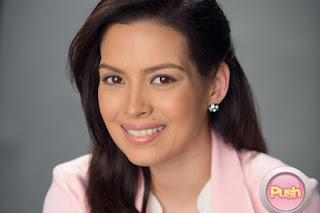 Biografi Desiree Del Valle