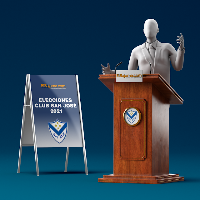 Elecciones san jose de oruro