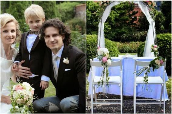 Ślub w ogrodzie w Krakowie, Wedding in Krakow, Wedding Planner Krakow, Winsa, Agencja Ślubna
