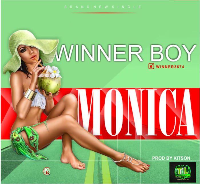 Winner Boy Monica Prod By Kitson mp3 download Teelamford