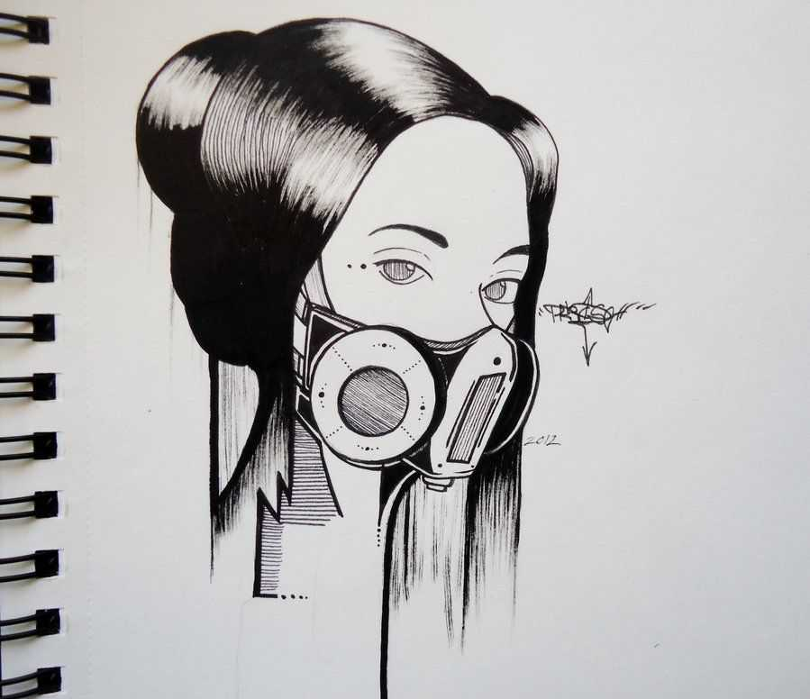 How To Draw Graffiti Step By
