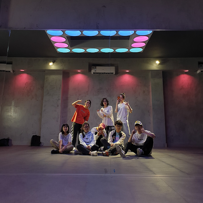 [A120] Địa chỉ số 1 học nhảy HipHop tại Cầu Giấy