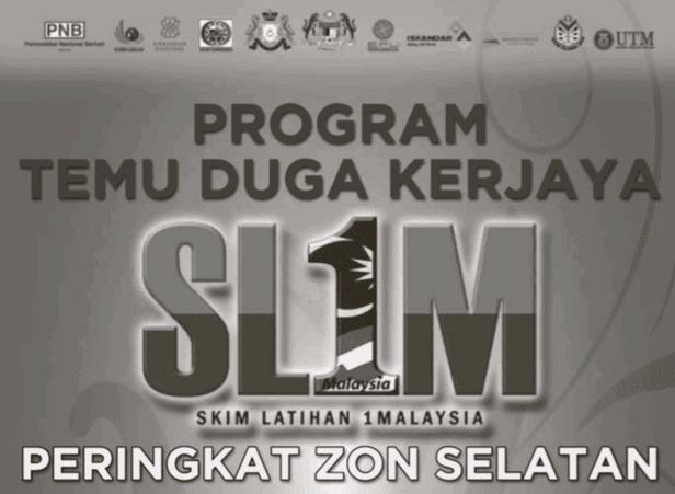 Program Temu Duga Kerjaya SL1M - Skim Latihan 1Malaysia