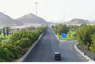Kota thaif di arab saudi mirip bogornya indonesia