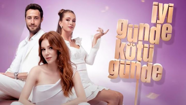 Comedia turca versión árabe