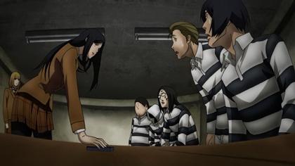 โรงเรียนคุกนรก Kangoku Gakuen: Prison School