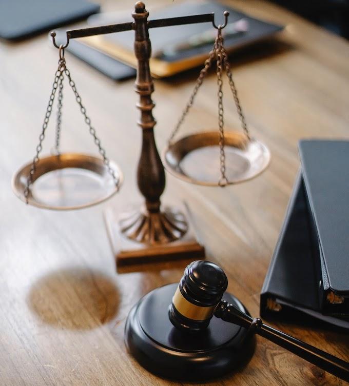 Curiosidades sobre o ramo jurídico que você não sabe