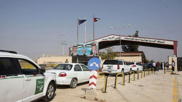 سوريا تهدد بمنع السيارات الأردنية الخاصة دخول أراضيها