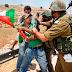 Zionis Israel Bunuh 267 Warga Palestina Selama Great March of Return