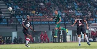 Persebaya vs Persipura 1-0