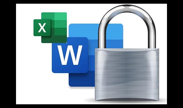 Comment récupérer les mots de passe des fichiers Word et Excel?