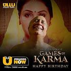 Happy birth ullu web series actress