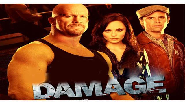 Damage (2009) Movie [Dual Audio] [ Hindi + English ] 720p BluRay Download