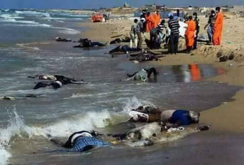 الشباب التونسي بين قوارب الموت ..و التطرف والإرهاب..!؟