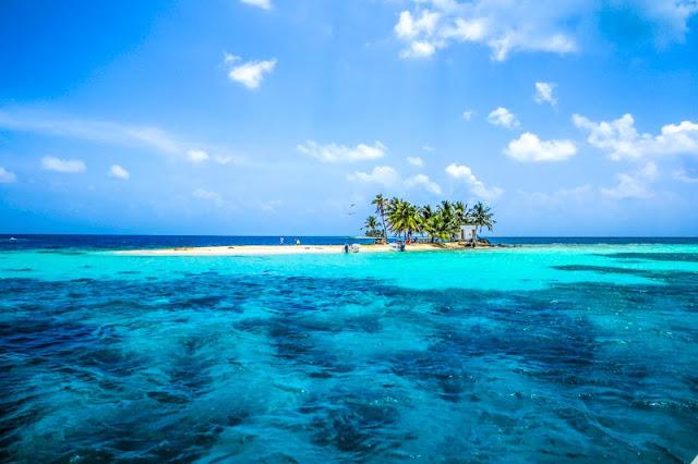 tempat wisata murah di luar negeri