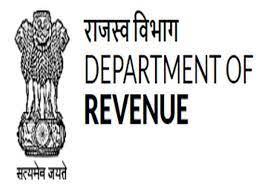 Revenue Department 2021 Jobs Recruitment Notification of Consultant Posts