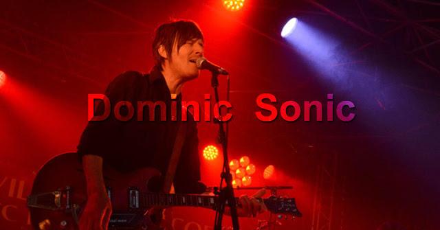 Dominic Sonic