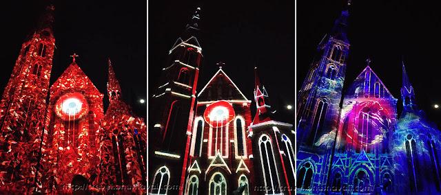 Glow Eindhoven Augustijnenkerk