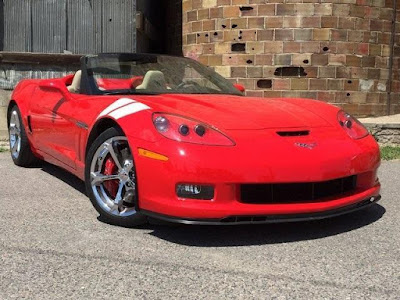 2013 Chevy Corvette Grand Sport for sale Fort Lupton Colorado