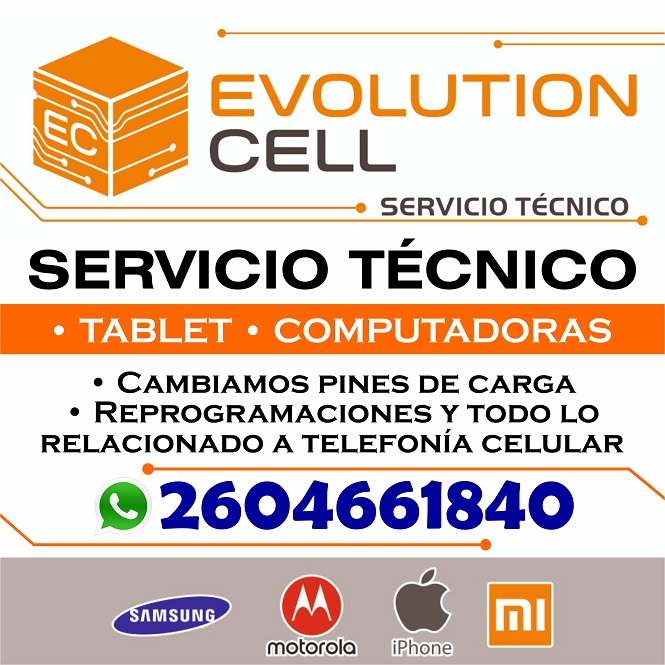 EVOLUTION CELL