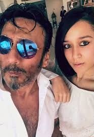 Jackie Shroff Daughter