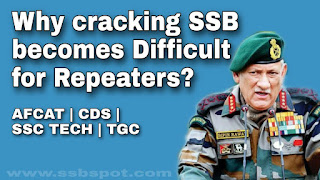 Why cracking SSB becomes Difficult for Repeaters?