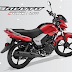 Yamaha Saluto 125 HD Photo-Gallery