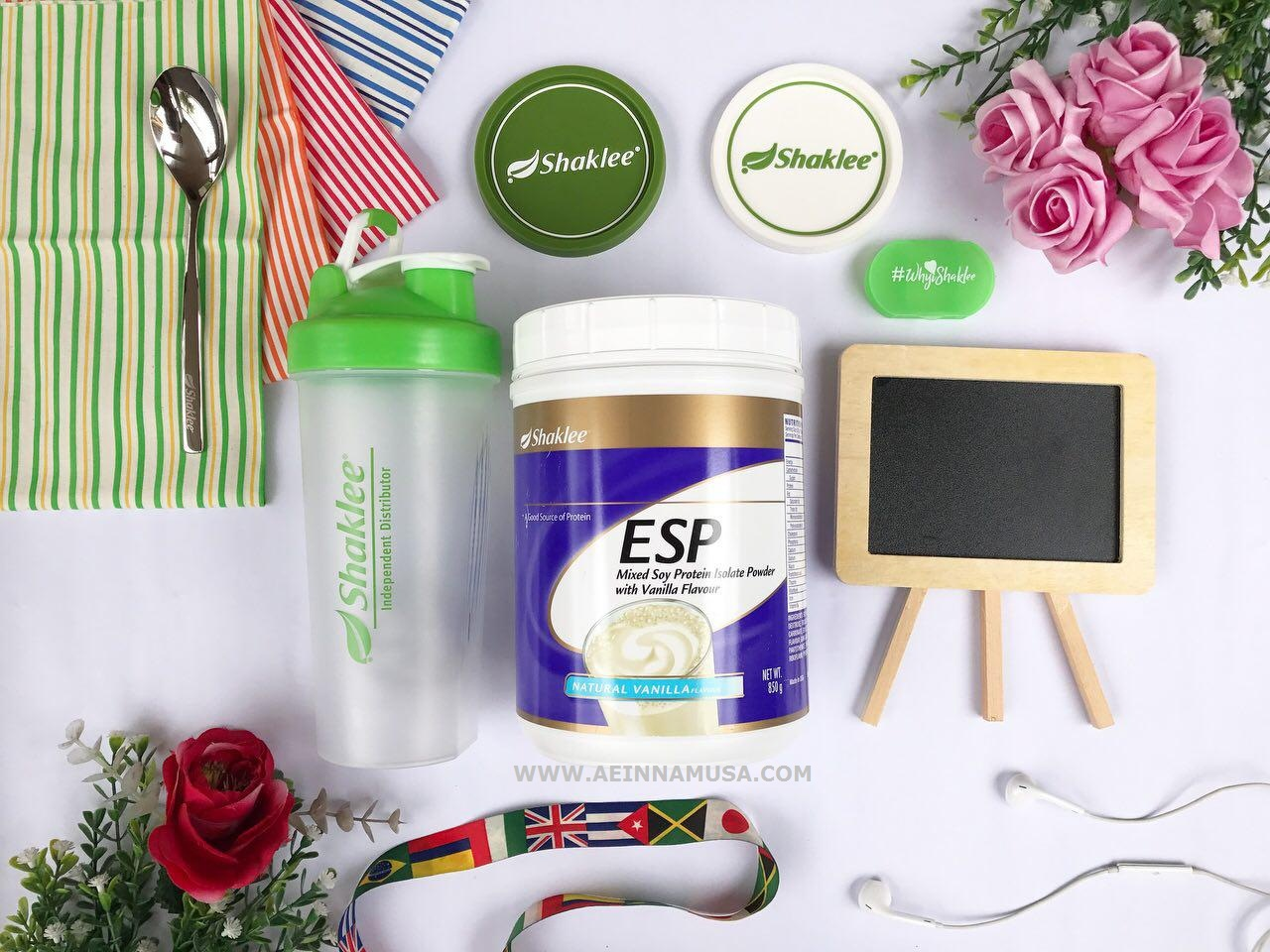 Image result for esp shaklee