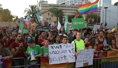 Projeto de lei contra terapia de conversão gay racha coalizaçao em Israel