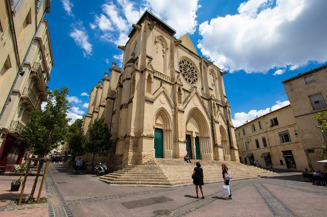 Chiesa di Saint Roch-Montpellier